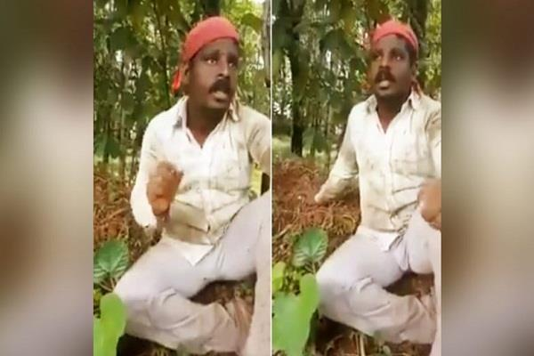 shankar mahadevan twitter post viral kerela man singing video