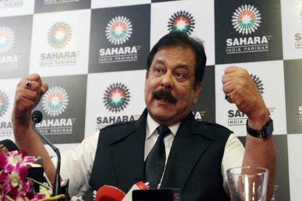 sahara group to come out of financial crisis till next financial year
