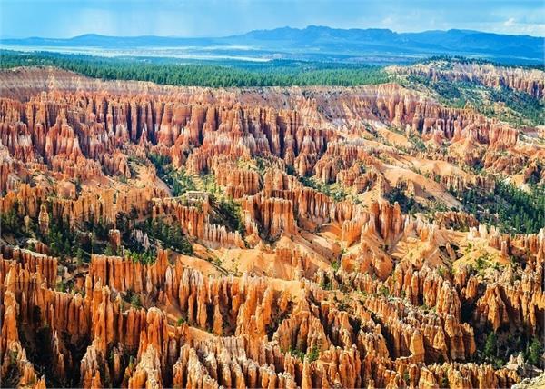 Natural Wonder: प्राकृतिक तरीके से बनी इस जगह को आप भी देखकर हो जाएंगे हैरान