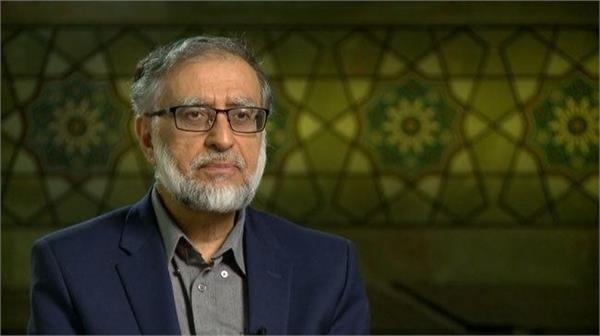 pakistani imam claims role in un report on kashmir