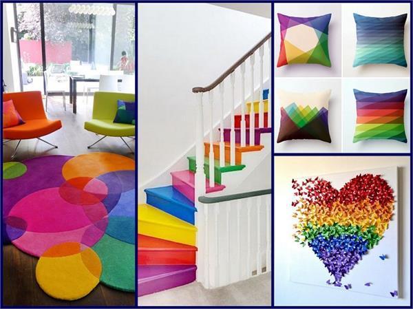 Home Decor Ideas! रैम्बो थीम से सजाएं घर का कोना-कोना