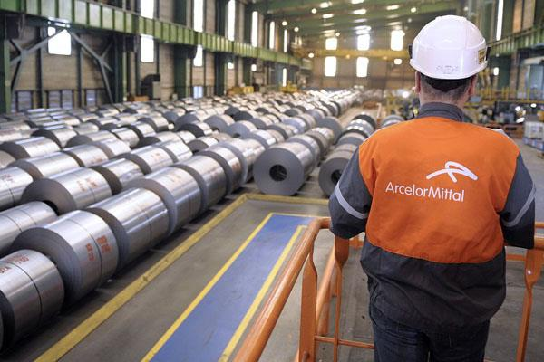 arcelormittal seeks disqualification of numetal bid for essar steel