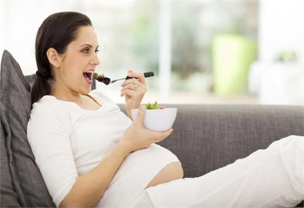 गर्भावस्था में ले ये चीजें, तो आपके साथ बच्चा भी रहेगा स्वस्थ