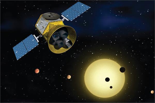 nasa s telescope will study the planetary atmosphere