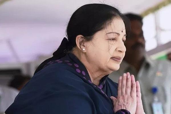 jayalalitha tamil nadu government madras high court