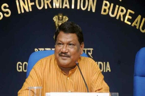 union minister call mallya smart