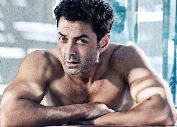 had i trained in my 20s i d have best body in bollywood said bobby deol