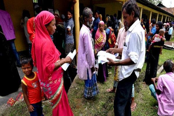 national register of citizens assam rajiv gandhi