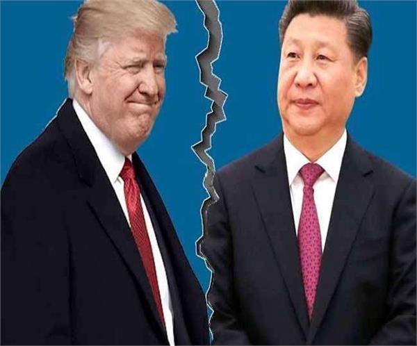 america china trade war is the world s economic warfare crisis