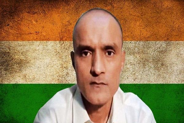 kulbhushan jadhav case pakistan will file an affidavit in icj today