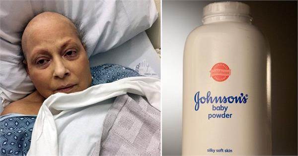 johnson johnson to pay 4 69 billion as penalty in talc cancer