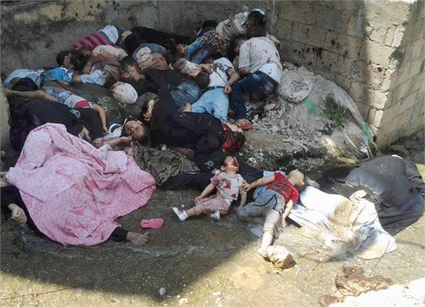 un verifies deaths and injuries of 7000 children in syrian war