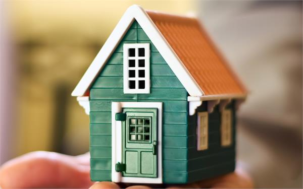 national housing bank data indicates data continues to be in real estate