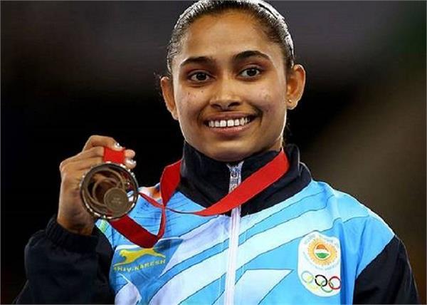 वर्ल्ड चैलेंज कप: दीपा करमाकर ने गोल्ड मेडल जीत रोशन किया देश का नाम