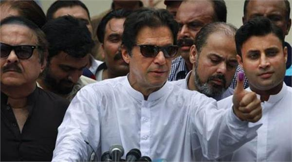 imran had promised to finish vip got vvip on second day