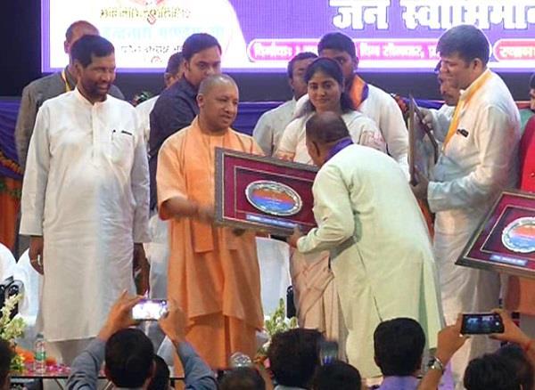 mission 2019 bjp has been using dalits backward and muslim vote bank
