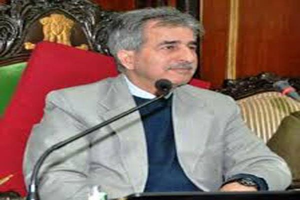 sartaj madni resign from pdp vice president post