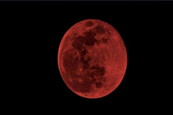 dubai the longest lunar eclipse of the century will be seen on july 27