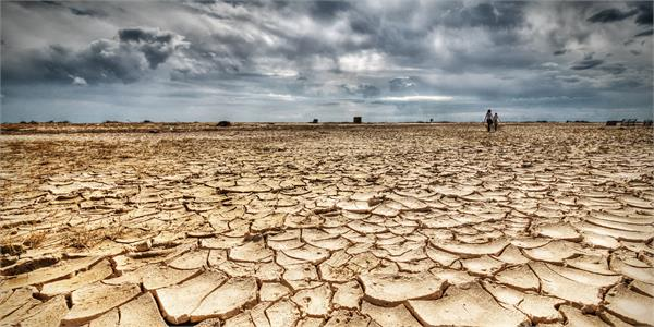 australian droughts may be the worst in century