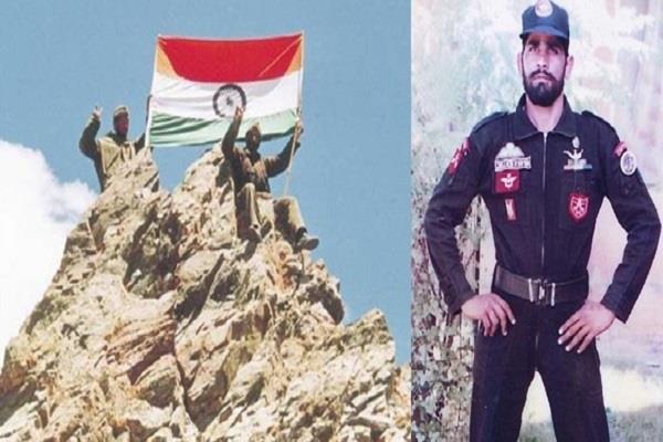 story of kargil war hero