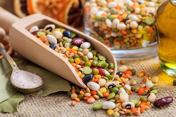 nafed will empty old stock of 55 lakh tonnes of pulses