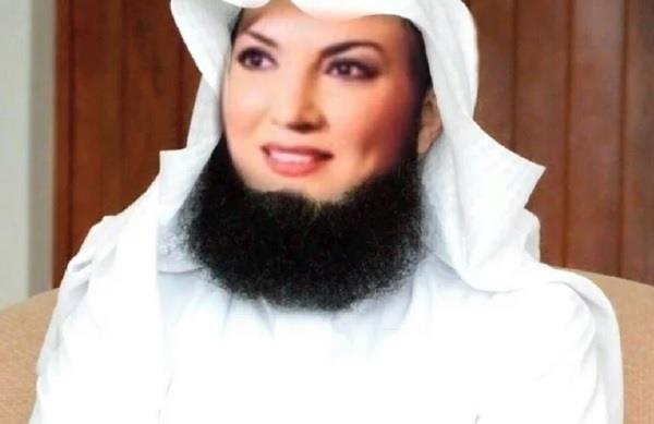 pakistan internet trolls reham khan s beard picture