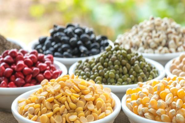 poor people will get cheaper pulses from ration shop