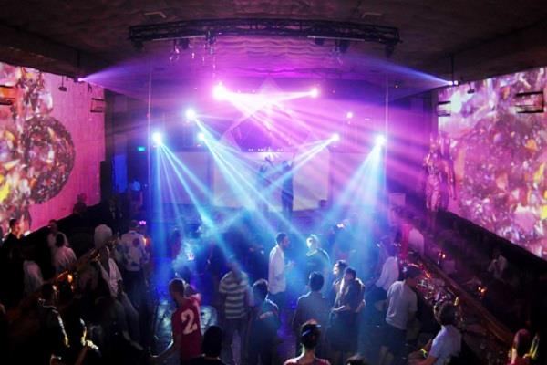 delhi ncr night club will be close