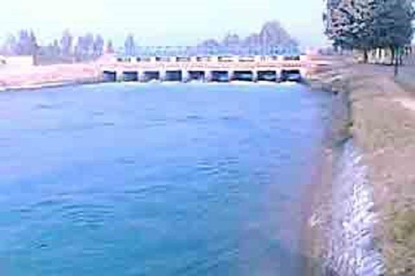 bhakra canal will remain closed for 3 days