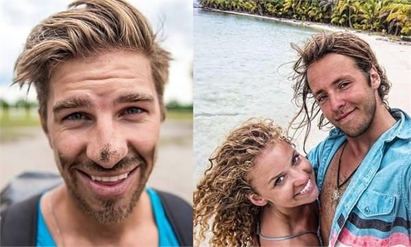3 youtube stars fall to their deaths at waterfall in canada