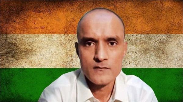 jadhav case pak will file in international court on july 17th second affidavit
