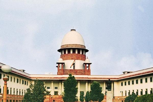 supreme court gay relations deepak mishra r p nariman