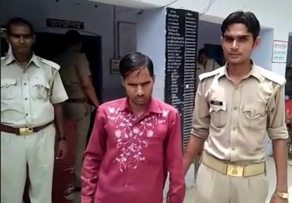 devyang doing sucide police arrest