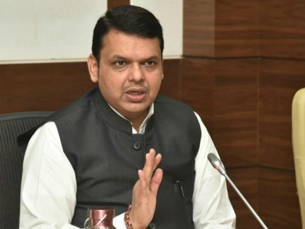 maratha reservation cm fadnavis convenes all party meeting on saturday