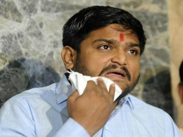 2015 mehsana riot case hardik patel gets 2 years jail