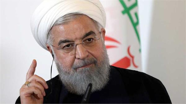 iran says europes proponent to protect nuclear deal is not enough
