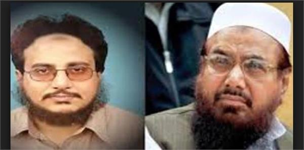 pak election hafiz saeed s son son in law to contest pak polls
