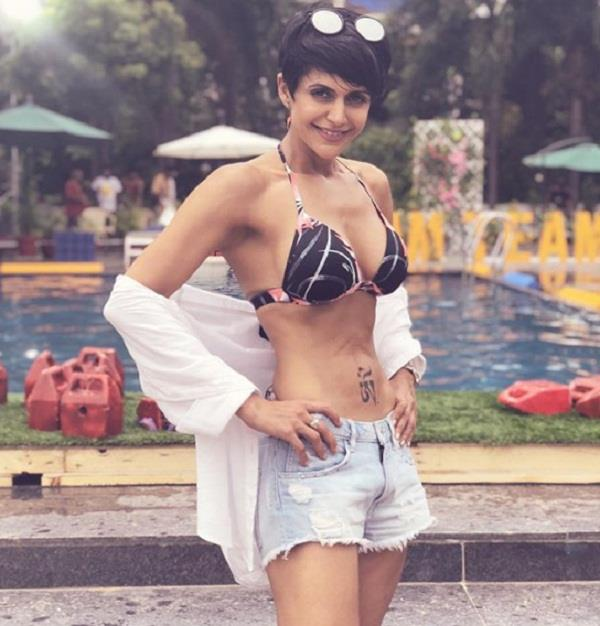 mandira bedi hot pictures