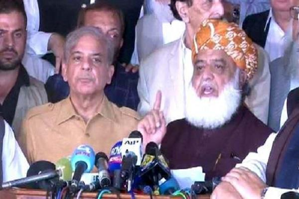 pak election opposition rejects conclusions demands re election