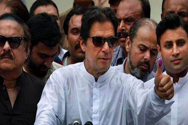 pak election imran khan nawaz sharif kashmir