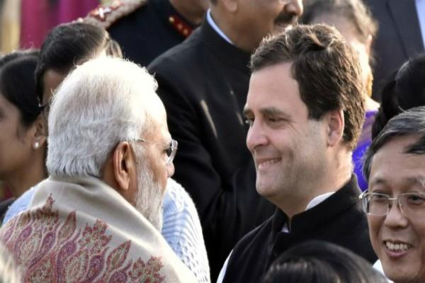 rahul write letter to pm modi for women reservation bill