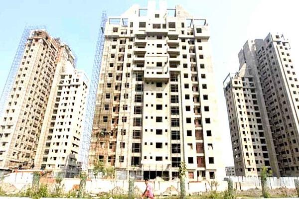 great relief to flat buyers