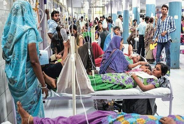 parwanoo in new plan from control will be dengue