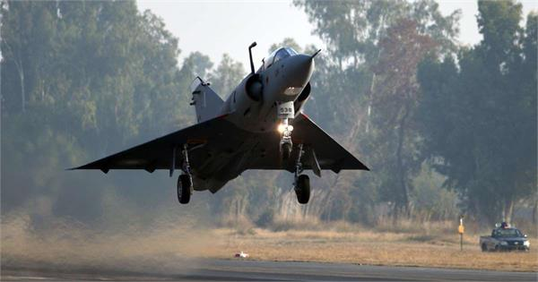 pakistan developing airbase along the gujarat border
