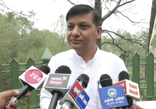 rana has on anurag inert misleading allegation