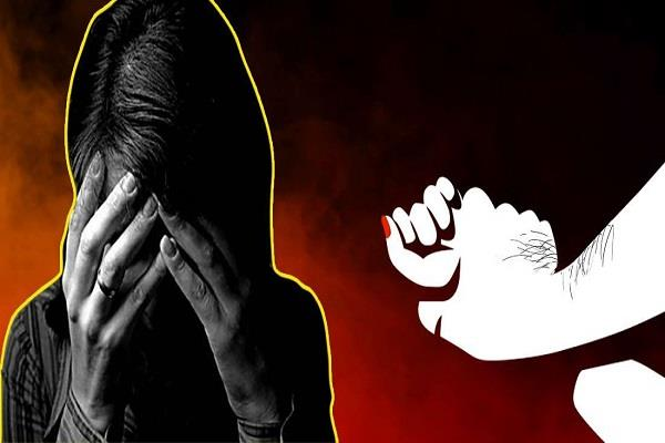 arrested for raping daughter of sister