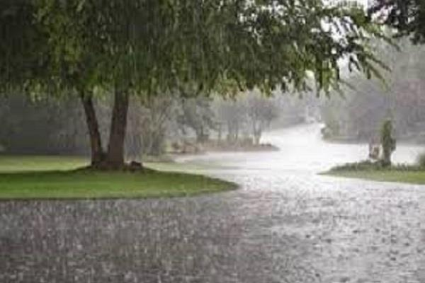 monsoon shortfall moderate relief from heat