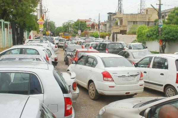 no rules for nahan drivers
