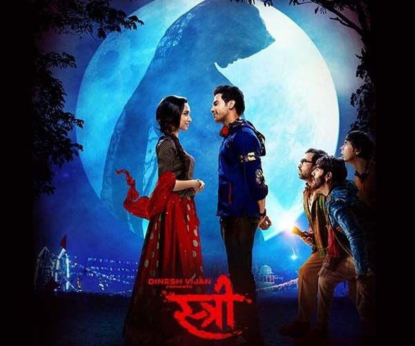 stree new poster is out