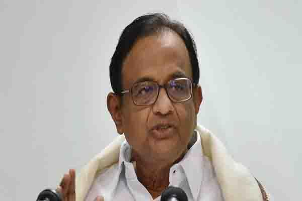 chidambaram reaction after gst council meeting